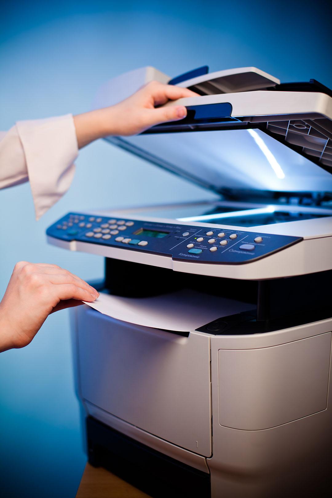 оптимизация печати