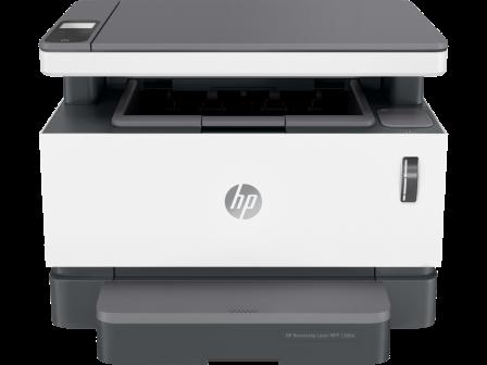 HP Neverstop Laser Wireless 1200w