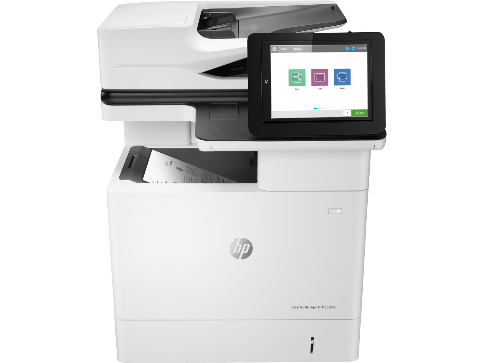 HP LaserJet Managed E62655dn (3GY14A)