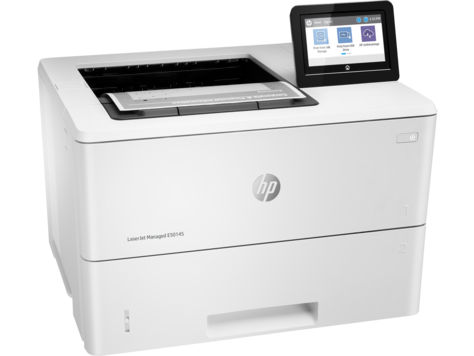 HP LaserJet Managed E50145dn (1PU51A)