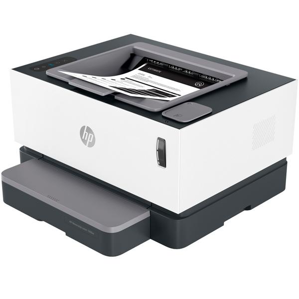 HP Neverstop Laser Wireless 1000w