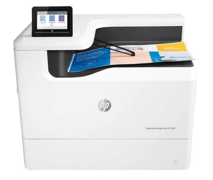 HP PageWide Managed Color E75160dn (J7Z06A)