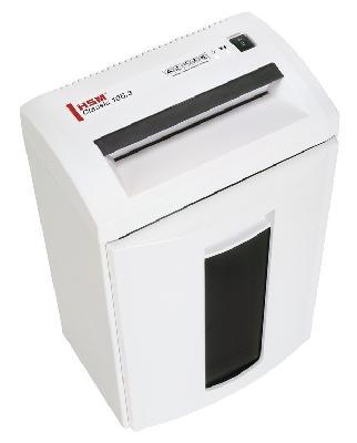 Уничтожитель документов с перекрестной резкой (шредер) HSM 105.3 (1.9x15)