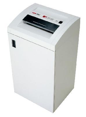 Уничтожитель документов с перекрестной резкой (шредер) HSM 225.2 (3.9x40)