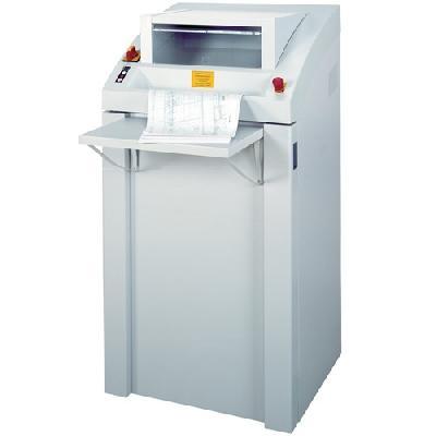 Уничтожитель документов с перекрестной резкой (шредер) HSM 450.2 (3.9x40)