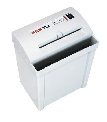 Уничтожитель документов с перекрестной резкой (шредер) HSM 90.2 (4x25)