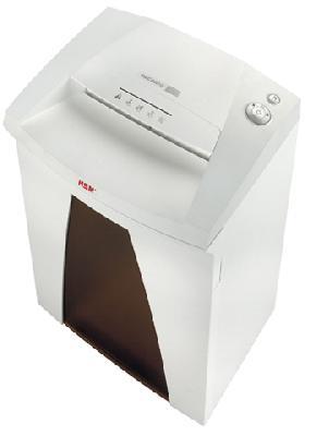Уничтожитель документов с перекрестной резкой (шредер) HSM Securio B26 (1х5)