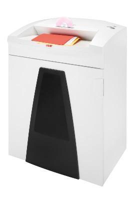 Уничтожитель документов с перекрестной резкой (шредер) HSM Securio B35 (4.5x30)