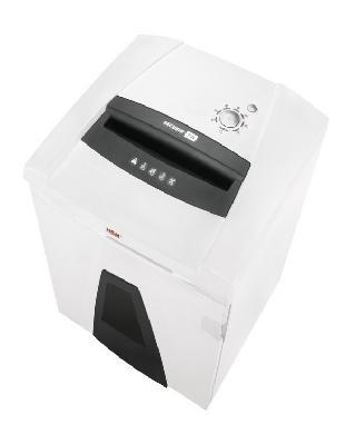 Уничтожитель документов с перекрестной резкой (шредер) HSM Securio P44i (3.9x40)