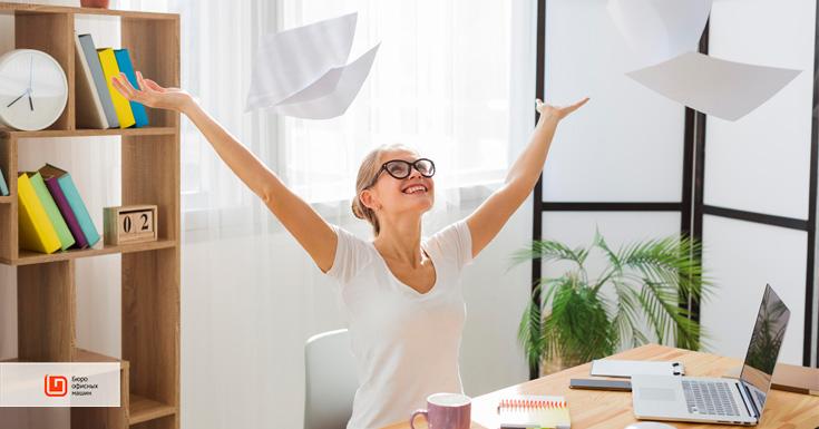 Как сотрудники используют принтер и расходку в своих целях, а расплачивается компания