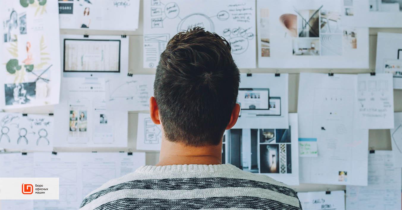 Нужно ли следить за тем, что печатают сотрудники?