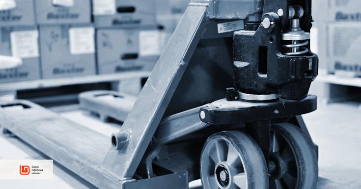 Релокация или Как правильно перевезти печатную технику в другой офис