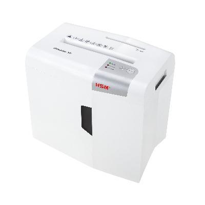 Уничтожитель документов с перекрестной резкой (шредер) HSM Securio AF100 (4×25)