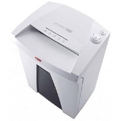Уничтожитель документов с перекрестной резкой (шредер) HSM Securio B24 (0.78×11)