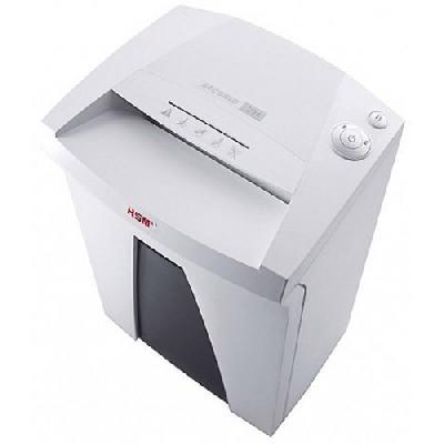 Уничтожитель документов с перекрестной резкой (шредер) HSM Securio B34 (0.78х11)